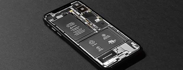 Smartphone Data Storage